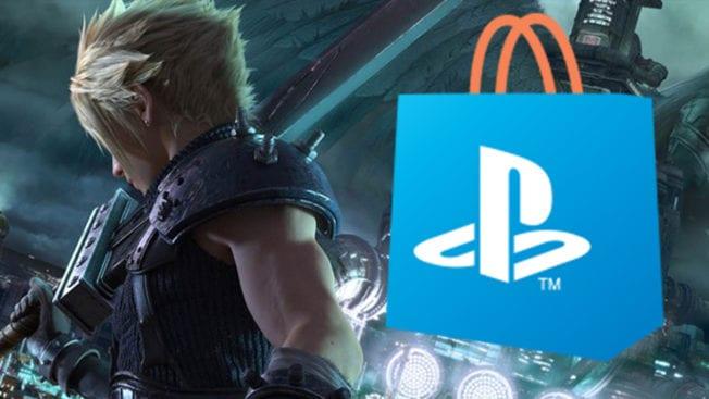 PS Store Sommerangebote