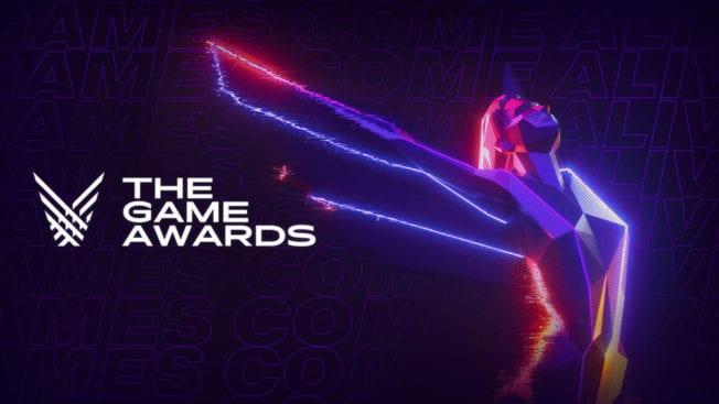 The Game Awards 2020 (Digital)