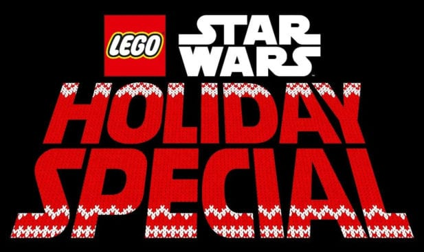 LEGO, Star Wars, Holiday Special