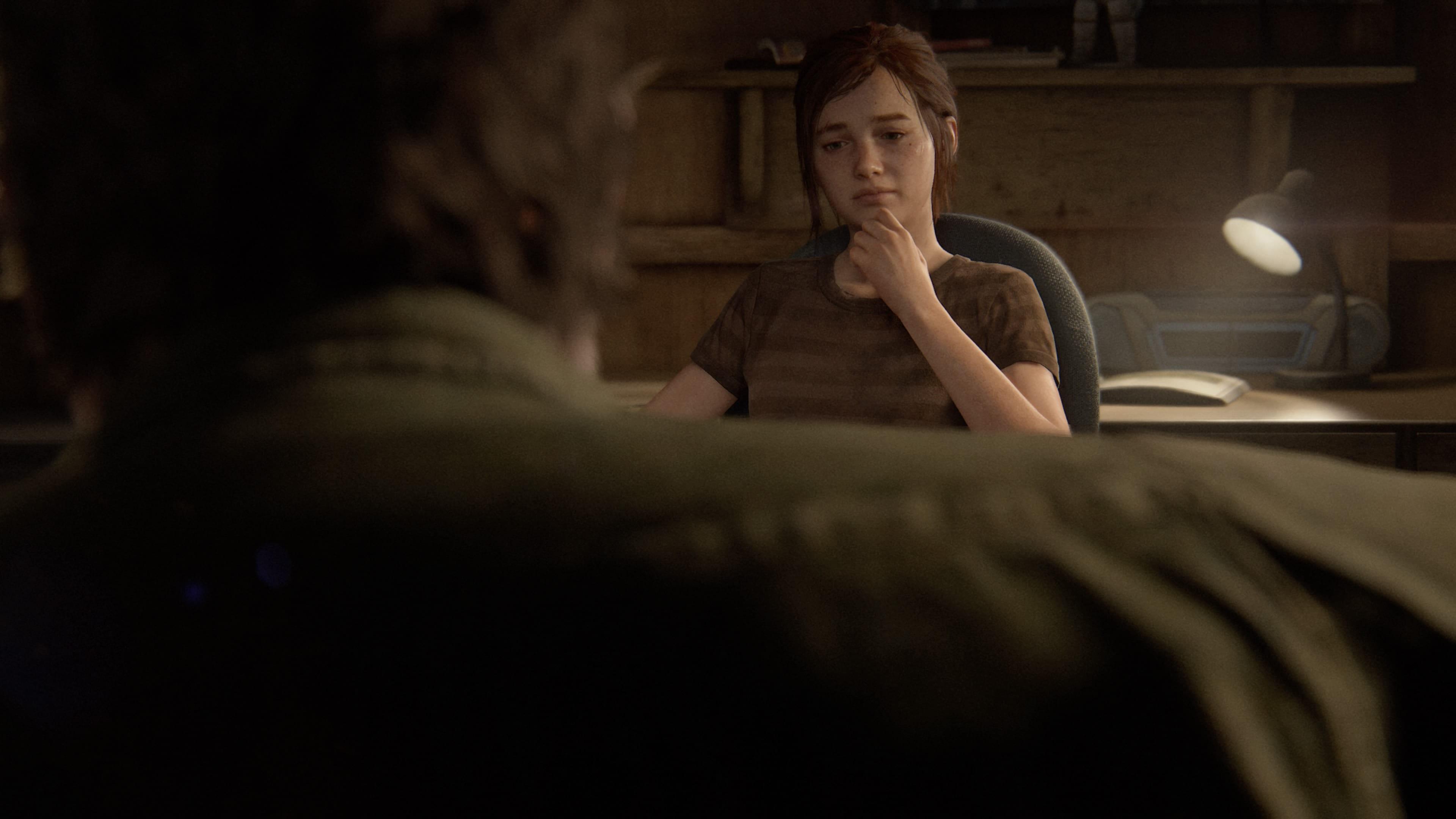 The Last of Us 2 Alternatives Ende Erbarmungslos
