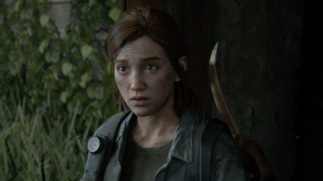 The Last of Us 2 PS4 Exklusiv PC