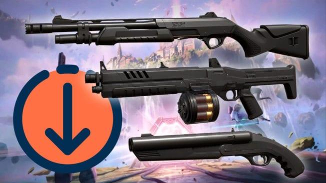 Valorant: Patch 1.06 Shotguns Nerf (Schrotflinte)