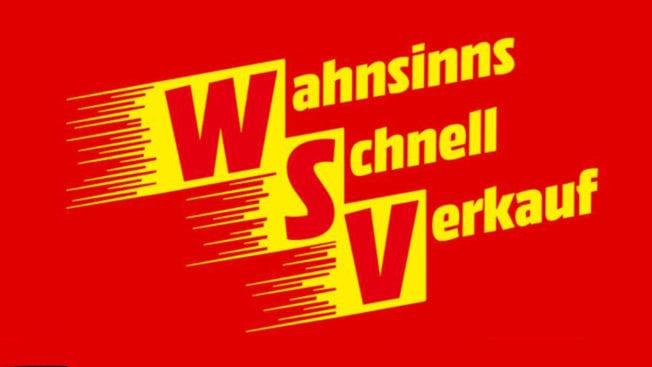 Wahnsinns-Schnell-Verkauf bei MediaMarkt
