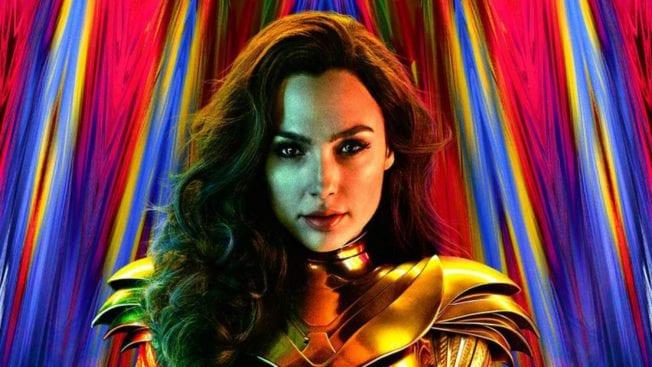Wonder Woman tritt im Film gegen Cheetah an