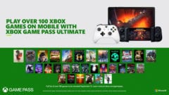 Xbox Game Pass & Project xCloud