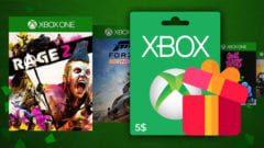 Xbox One - Xbox Live Geschenk