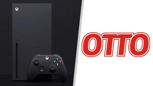 Xbox Series X Otto vorbestellen