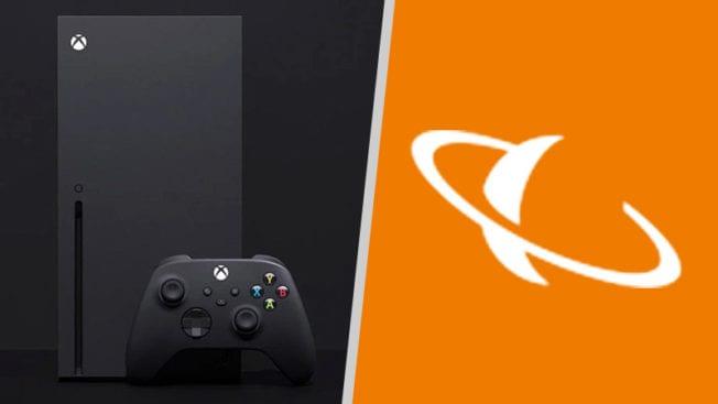 Xbox Series X Saturn vorbestellen
