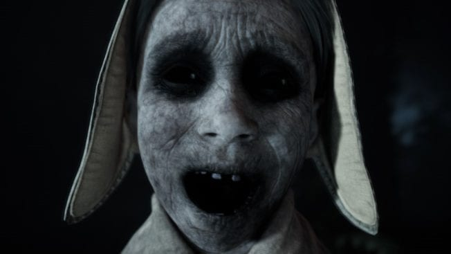 The Dark Pictures Little Hope Interaktiver Trailer