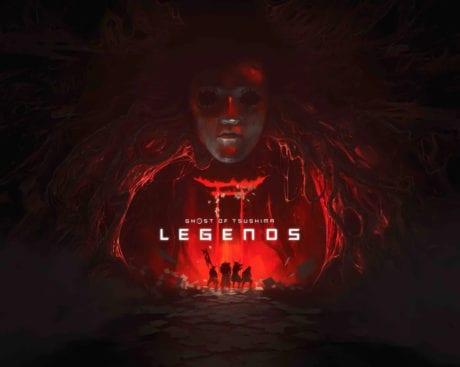 Multiplayer für Ghost of Tsushima: Legends