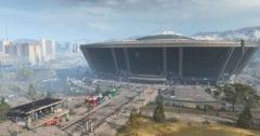 CoD Warzone & Modern Warfare, Acropolis National Arena