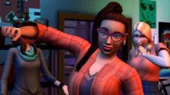 Die Sims 4 Hautfarben