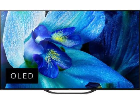 SONY KD-65AG8 OLED TV, Deal