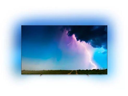 Angebots-TVs: Philips 55OLED754