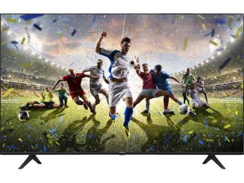 Angebots-TVs: Hisense 55A7100F