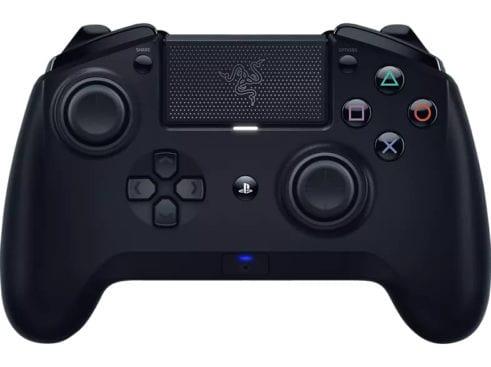 Playstation 4 Controller: Razer Raiju Tournament Edition