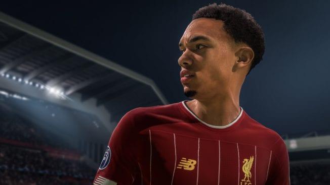 FIFA 21 Dateigröße GB Speicher