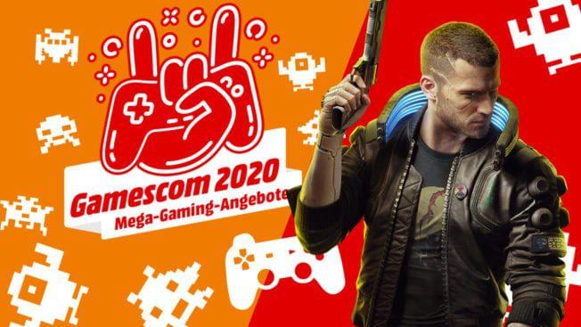 gamescom Angebote Saturn MediaMarkt