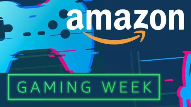 Gaming Week bei Amazon