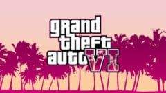 GTA 6 Vice City