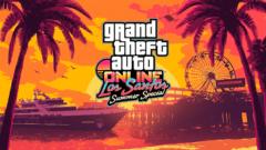 GTA Online - Sommer-Update