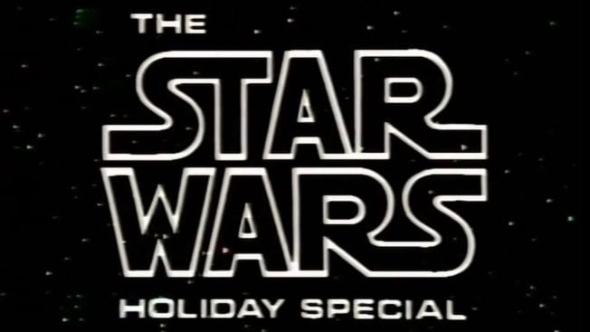Star Wars: Holiday Special 1978