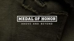 Medal of Honor: Above and Beyond - Logo