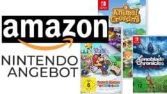 Amazon Angebot Nintendo Switch Spiel