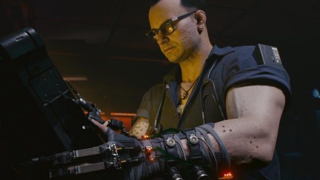Cyberpunk 2077 DLC Kostenlos