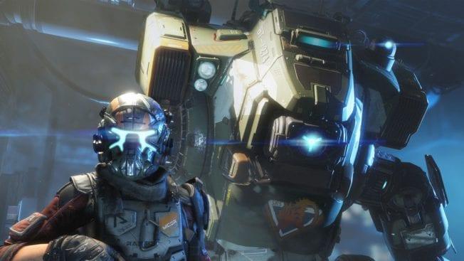 Titanfall 3 Titans
