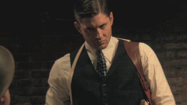 Supernatural The Boys Jensen Ackles