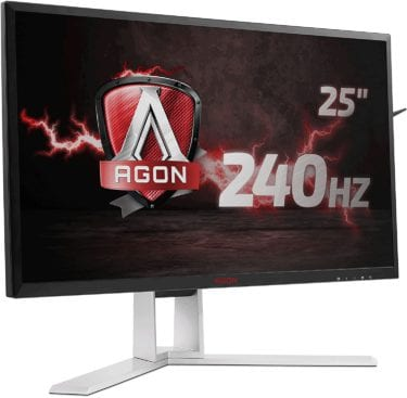 Top Monitore 2020: AOC Agon AG251FZ