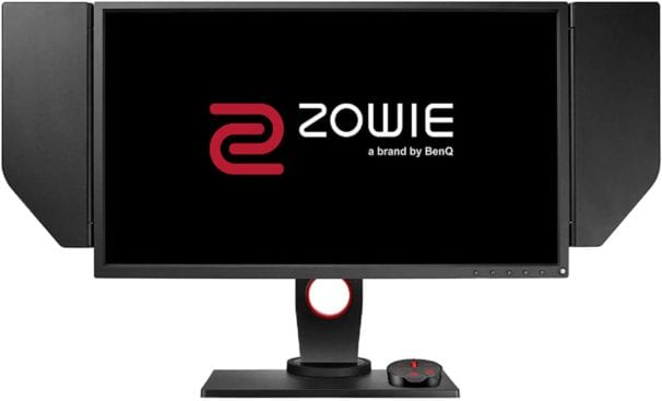 Top Monitore 2020: BenQ Zowie XL2546