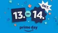 Amazon Prime Day 2020 - Tag, Start, Termin!