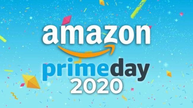 Amazon Prime Day 2020 - Bilder, Wallpaper, Datum, Angebote