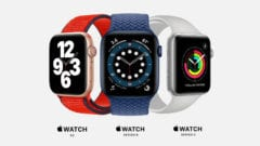 Apple Watch Series 6 vorbestellen kaufen