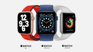 Apple Watch Series 6 vorbestellen kaufen
