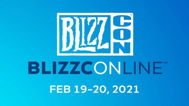 BlizzConline in 2021
