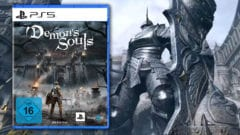 Demon's Souls Remake PS5 vorbestellen