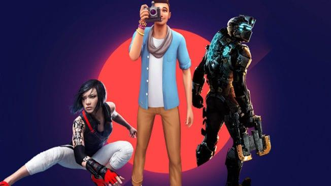 EA Play auf Steam
