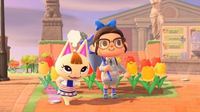 Animal Crossing New Horizons beliebteste Bewohner