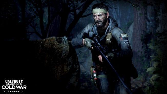 CoD Black Ops Cold War Multiplayer