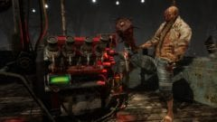 Dead by Daylight Next Gen PS5 Xbox Series X