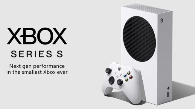 Xbox Series S offiziell Preis Release Vorbestellung