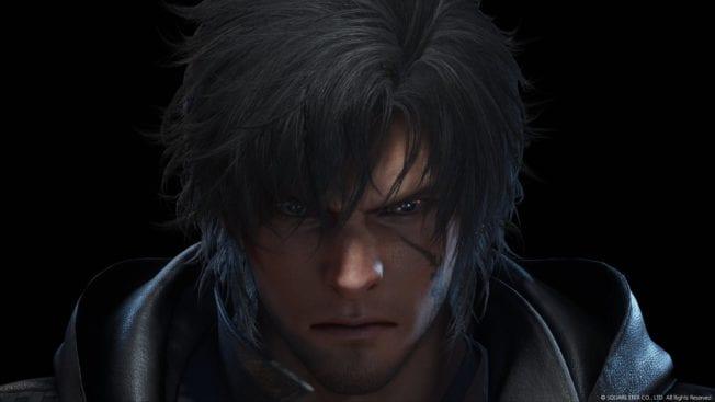 Final Fantasy 16 - Hauptcharakter (alt)