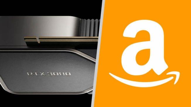 GeForce RTX 3080 Amazon kaufen