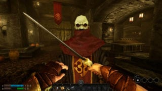 Graven Retro-FPS Hexen 3