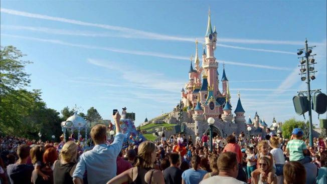 Disneyland Bilder, Wallpaper, Screenshots