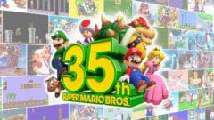 Super Mario Nintendo Direct Zusammenfassung