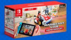 Mario Kart Live Circuit Home - Mario Kart